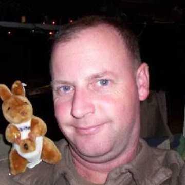 christopher sprayberry, 53, Washington, United States