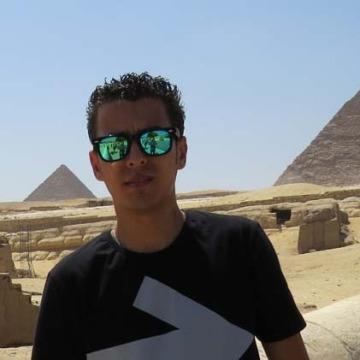 محمد زهري, , Cairo, Egypt