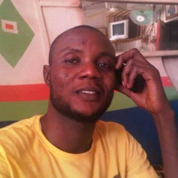 Benin Dating