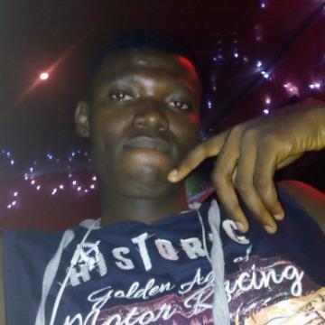 king olash, 26, Lagos, Nigeria