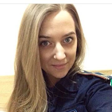 Катерина, 22, Moscow, Russia