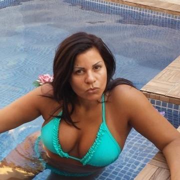 marta machado, 46, Triggiano, Italy