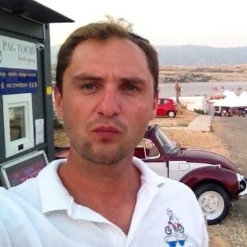 Marin, 33, Rijeka, Croatia