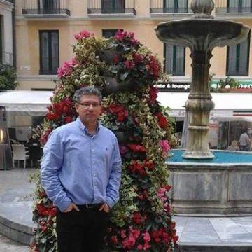hugo javier, 49, Jun, Spain