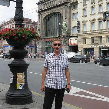 Игорь, 37, Surgut, Russia