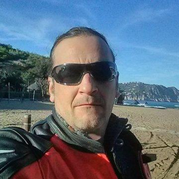 Jorge vintro cuenca, 45, Ibiza, Spain