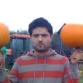 Cesar Juárez, 34, Tlalpan, Mexico