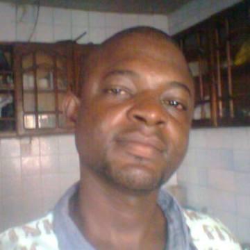 Akpa Akpa, 40,