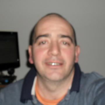 Roberto Strack, 47, Mar Del Plata, Argentina
