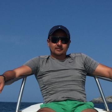 Andres, 43, Queretaro, Mexico
