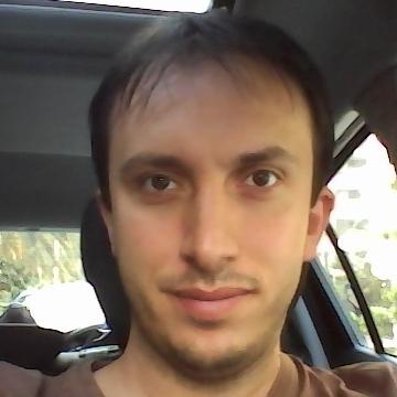 efre, 37, Istanbul, Turkey