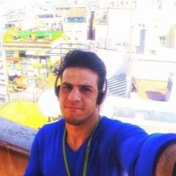 Maged, 30, Dubai, United Arab Emirates