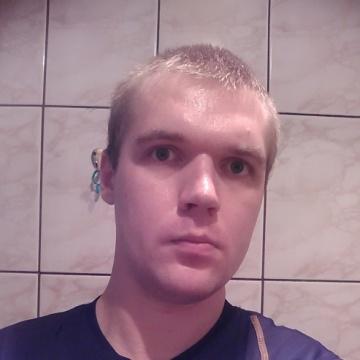 Сергей Сиваков, 28, Zelenogorsk, Russian Federation