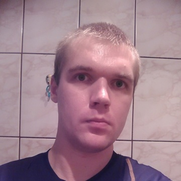 Сергей Сиваков, 28, Zelenogorsk (Krasnoyarskii krai), Russia