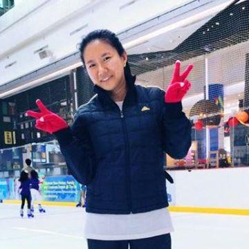 wong, 43, Singapore, Singapore