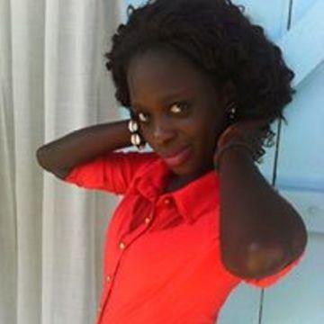 rima, 27, Dakar, Senegal