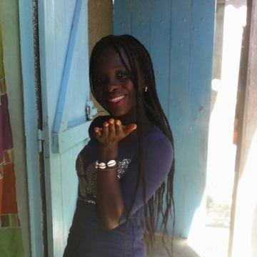 rima, 26, Dakar, Senegal