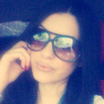 Sona, 26, Yerevan, Armenia