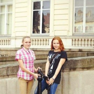 Maria, 19, Lvov, Ukraine