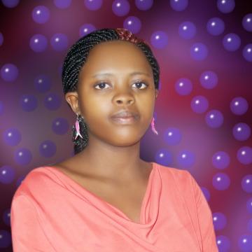 lilian, 28, Kampala, Uganda