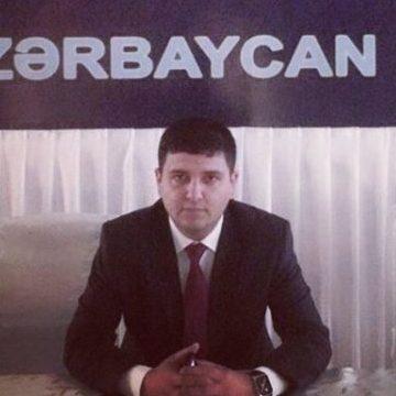 Fazil, 31, Baku, Azerbaijan