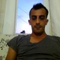 erhan, 27, Mersin, Turkey