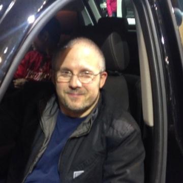 Alex Pouplikollas, 40, Northbrook, United States