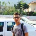 Adnan, 19, Antalya, Turkey