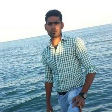 waseem ahmad, 26, Dammam, Saudi Arabia