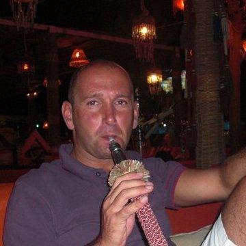 Fabio Bellesi, 43, Rome, Italy