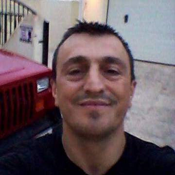 Houk Chirosca, 38, Torrevieja, Spain