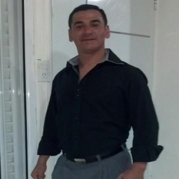 Roberto Figueredo, 39, Santa Fe, Argentina
