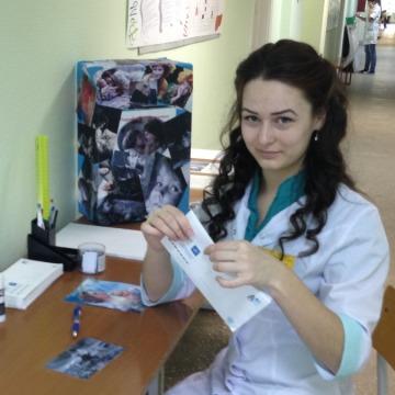 Зухра, 23, Naberezhnye Chelny, Russia