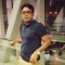 Raunak Bhattacharya, 31, Dubai, United Arab Emirates