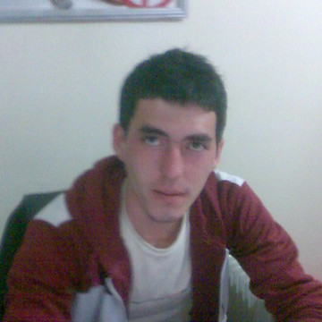Umid Gulomov, 27, Samarkand, Uzbekistan