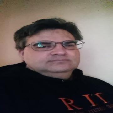 Scott , 49, Kalamazoo, United States