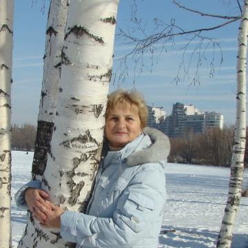 Лариса, 64, Voronezh, Russia