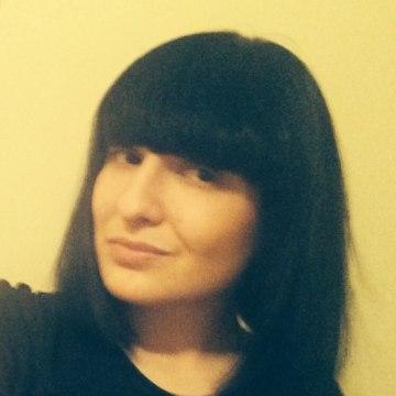 Maria, 28, Kiev, Ukraine