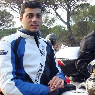 pablo, 41, Albolote, Spain