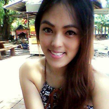 Kannika, 27, Bangkok Noi, Thailand