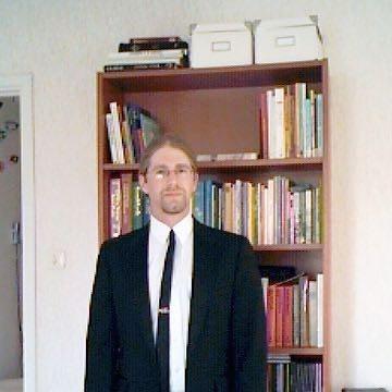 Terrance Ferrigamo, 48, Orebro, Sweden