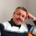 şahin ekerbiçer, 46, Ankara, Turkey