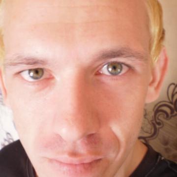 Демоник, 30, Penza, Russia