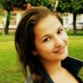 Ekaterina Denisyuk, 19, Minsk, Belarus