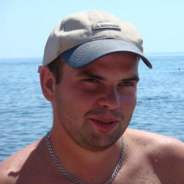 Владимир, 32, Zaporozhe, Ukraine