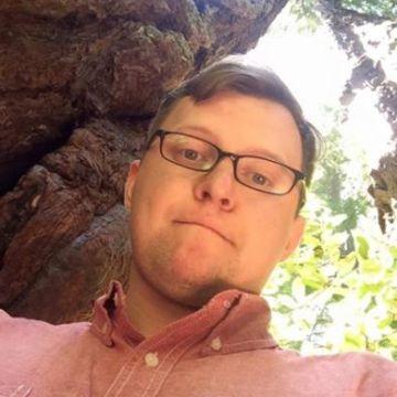 Vitali Havin, 30, Los Angeles, United States