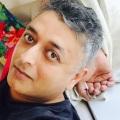 JIGNESH VYAS, 37, Ahmedabad, India