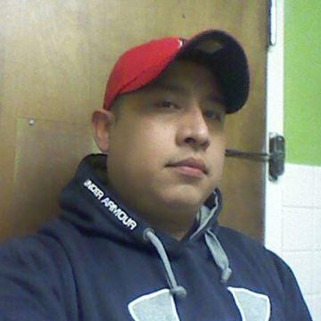 Alfredo Jiménez, 31, New Johnsonville, United States