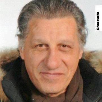 Giancarlo Loda, 59, Bergamo, Italy