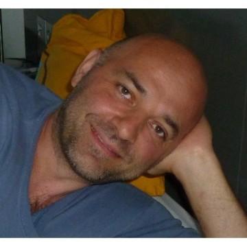 GioB, 48, Parma, Italy
